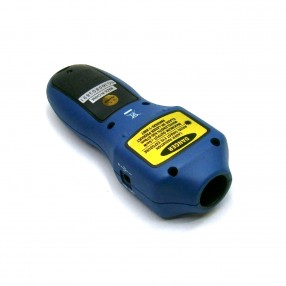 Contagiri Tachimetro Ottico Laser Digitale Nimex NI606