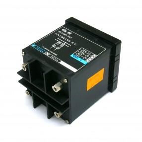 Voltmetro digitale da pannello 999 VDC alimentazione 220VAC Eliwell SD013704