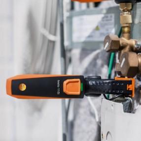 Testo 115i Termometro a Pinza Bluetooth