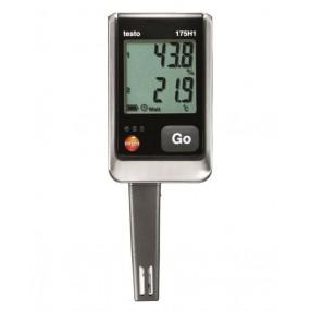 Testo 175 H1 Datalogger di temperatura e umidità