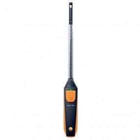 Testo 405i Termoanemometro a Filo Caldo Bluetooth