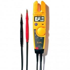 Fluke T5-1000 Tester Elettrico con misure di corrente OpenJaw™