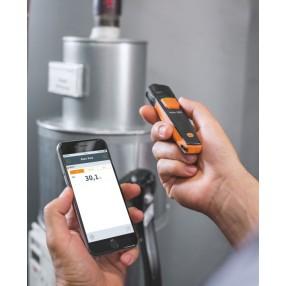 Testo 805i Termometro Infrarossi Bluetooth Smart Probes