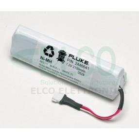 Batteria Ricaricabile Fluke Ti20-RBP