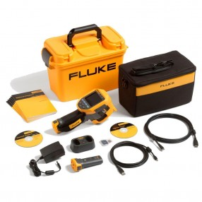 Fluke Ti400 Termocamera 320x240 con Autofocus