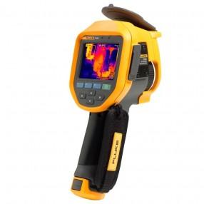 Fluke Ti450 Termocamera 640x480 con Autofocus Multisharp