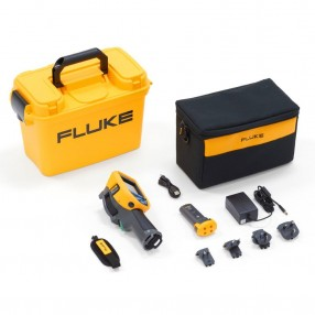 Fluke TiS45 Termocamera 160x120