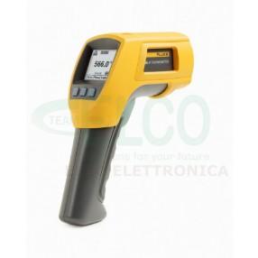 Termometro ad infrarossi Fluke 566