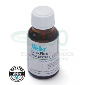Weller QuickFlux 15ml - Flussante