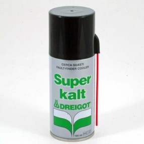 Dreigot Super Kalt Spray Raffredante Cerca Guasti 150ml