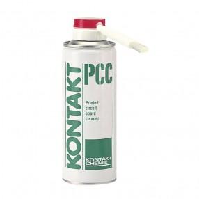 Kontakt PCC 400 ml Spray per la pulizia dei residui di saldatura