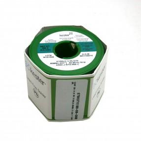 KSTK100-08 Rotolo Stagno K100LD Lead Free 0,8mm 500gr