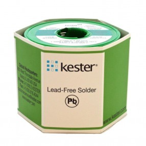 KSTK100-1.5 Rotolo Stagno K100LD Lead Free 1,5mm 450g
