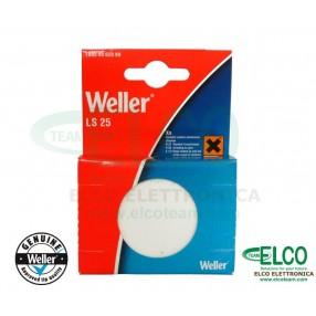 Weller LS25 pietra per la pulizia delle punte saldanti