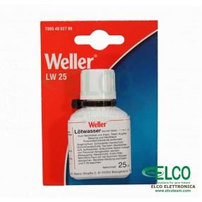Weller LW25 Flussante
