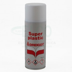 Dreigot Super Plastic Spray Anticorona Tropicalizzante 400ml