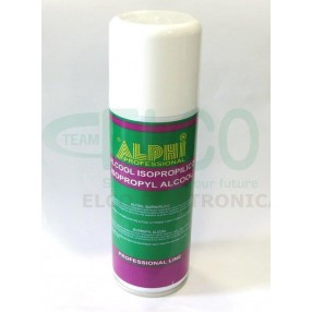 Alcool Isopropilico 200ml