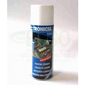 Spray Disossidante Tronicsil 115 200ml