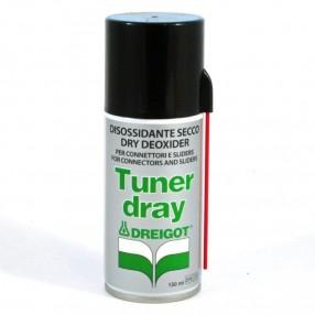 Spray Disossidante Secco Dreigot Tuner Dry 150ml