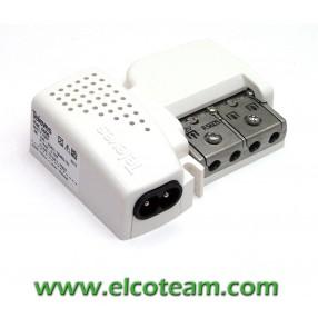 Amplificatore da interno Televes 5605 con guadagno automatico