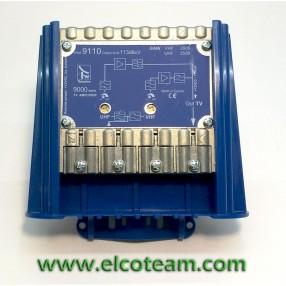 Amplificatore da palo Telewire 9070