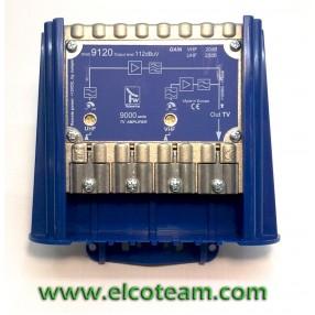 Amplificatore da palo Telewire 9120