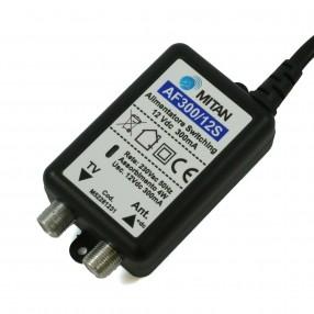 Mitan AF300/12S Alimentatore per Antenna Miniaturizzato