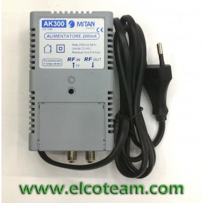 Alimentatore di antenna Mitan AK300