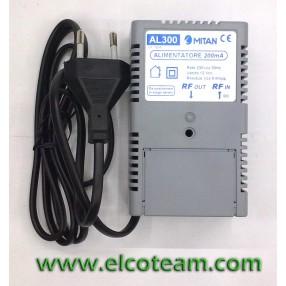 Alimentatore di antenna Mitan AL300