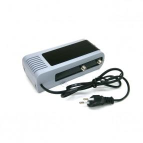 Mitan BJ132VIP centralino TV 1 ingresso, 2 regolazioni, tecnologia VIP (