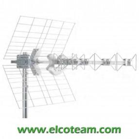 AntennaFracarro BLU5HD