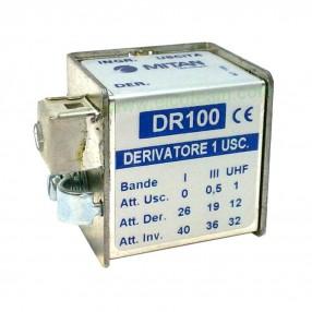 Derivatore 1 via Mitan DR100