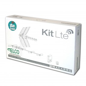 Fracarro Kit 8 LTE cod. 217928