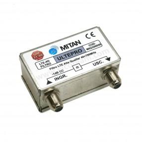Filtro in-line per LTE Mitan 52350050