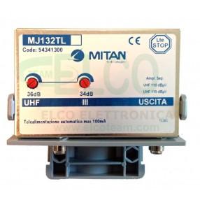 Amplificatore da palo Mitan MJ132TL
