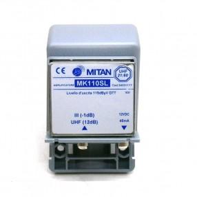 Amplificatore da palo Mitan MK110SL