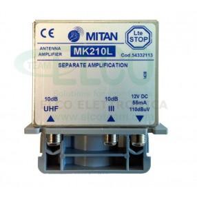 Amplificatore da palo Mitan MK220L