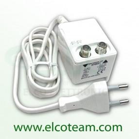Alimentatore di antenna Fracarro MiniPower 12P cavo - 270021