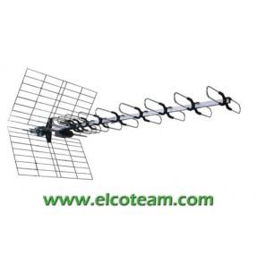 Antenna UHF Mitan BLK47