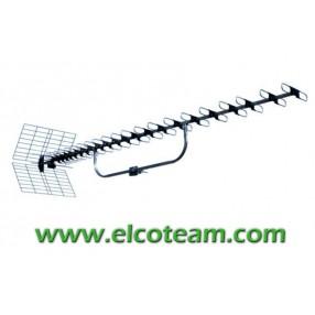 Antenna UHF Mitan BLK92