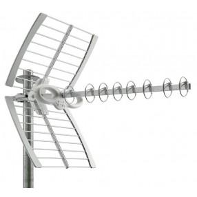 Antenna UHF Fracarro SIGMA 8 HD LTE