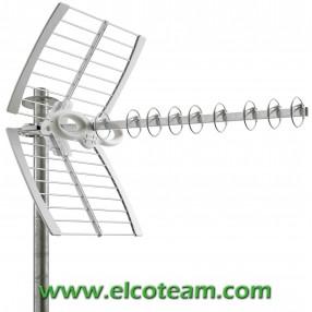 ntenna UHF Fracarro SIGMA 9 HD