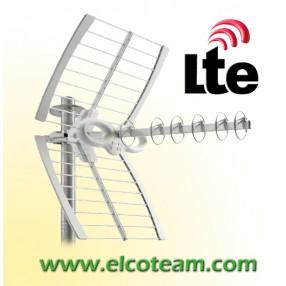 Antenna UHF Fracarro SIGMA 6 HD LTE