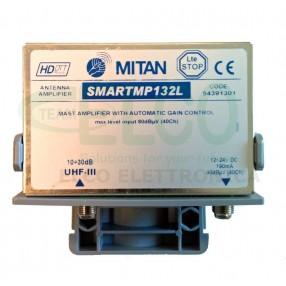 Amplificatore da palo Mitan SMARTMP132TL