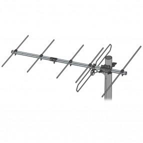 Antenna VHF Fracarro TERZA 6HD cod. 213008
