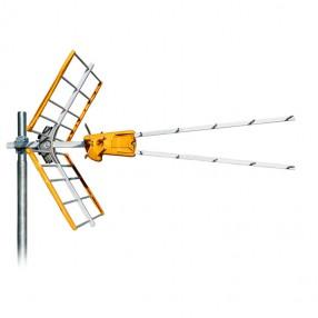 Antenna UHF Televes V Zenit UHF LTE cod. 149202