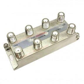Derivatore 6 vie -16 dB Fracarro DE6-16 cod. 280722