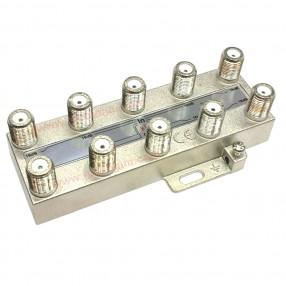 Derivatore 8 vie -16 dB Fracarro DE8-16 cod. 280725