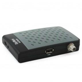 DigiWare DSR2800 HD Ricevitore Satellitare Full HD