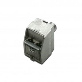 Mitan FR350 Frutto presa TV (spina IEC) diretta isolata in pressofusione